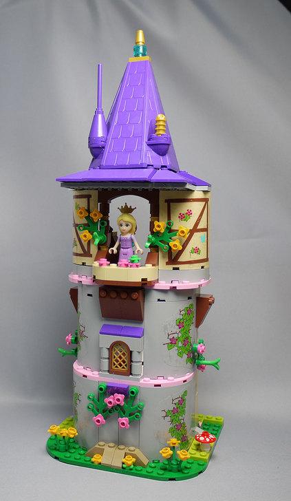 LEGO-41054-ラプンツェルのすてきな塔を作った30.jpg
