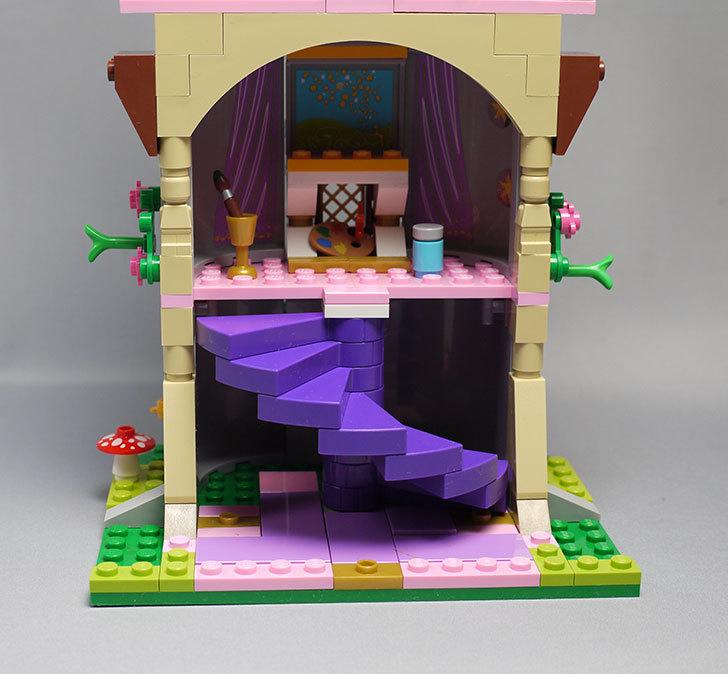 LEGO-41054-ラプンツェルのすてきな塔を作った31.jpg