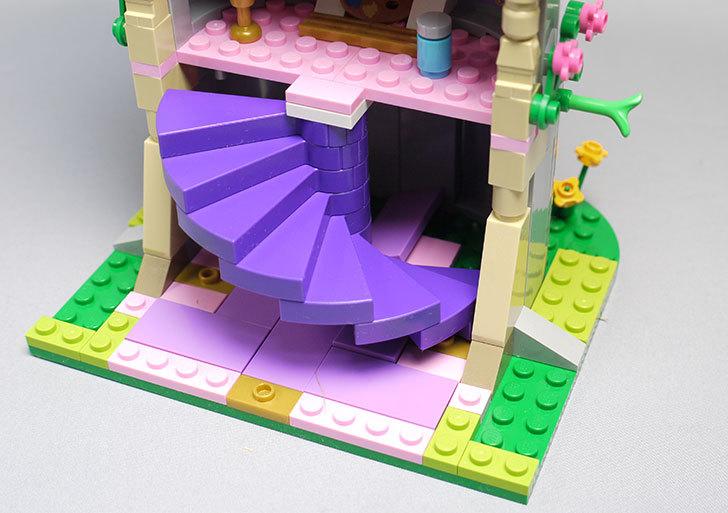 LEGO-41054-ラプンツェルのすてきな塔を作った32.jpg