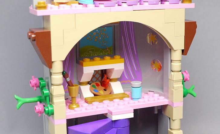 LEGO-41054-ラプンツェルのすてきな塔を作った34.jpg