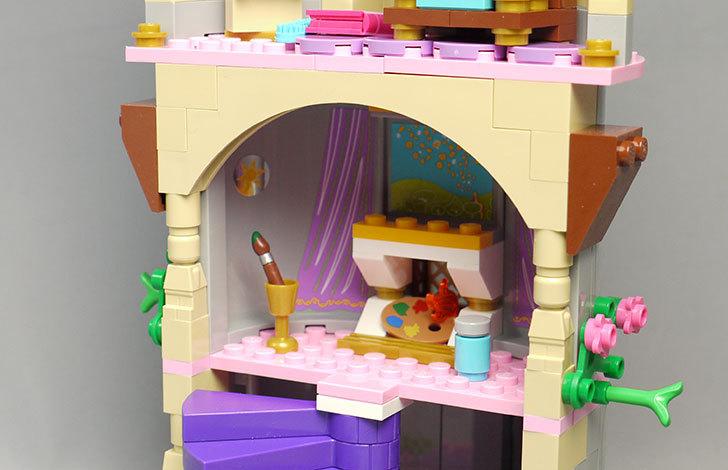LEGO-41054-ラプンツェルのすてきな塔を作った35.jpg