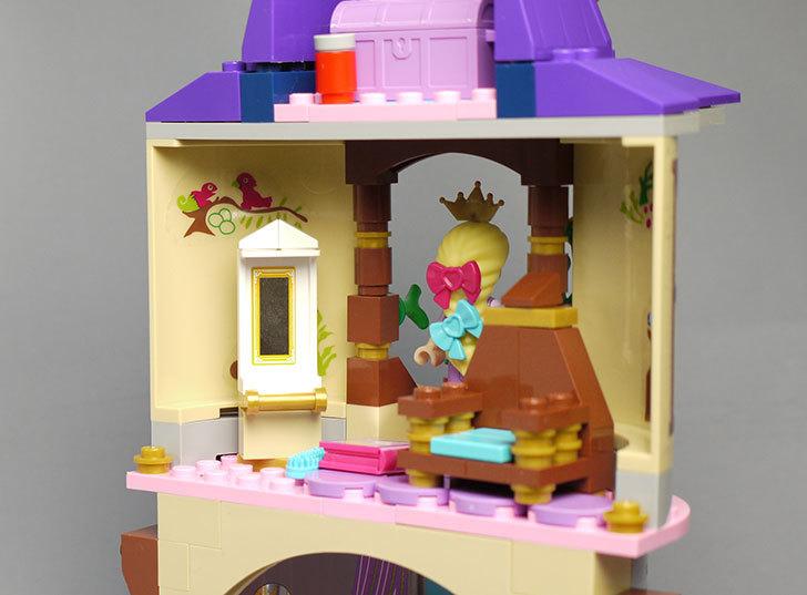 LEGO-41054-ラプンツェルのすてきな塔を作った38.jpg
