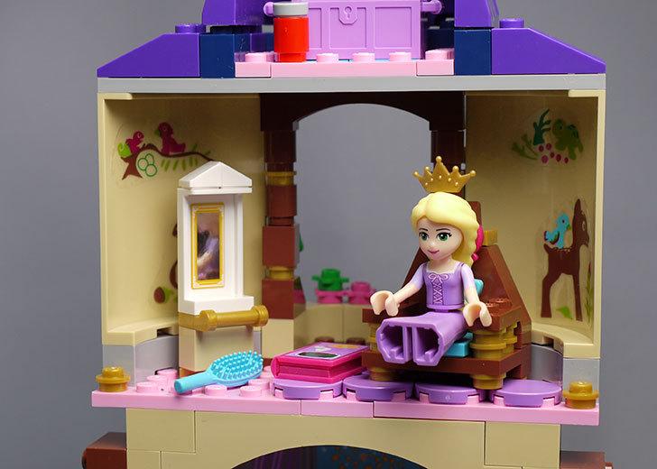 LEGO-41054-ラプンツェルのすてきな塔を作った39.jpg