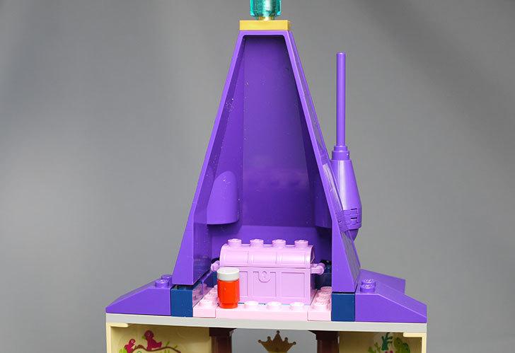 LEGO-41054-ラプンツェルのすてきな塔を作った40.jpg