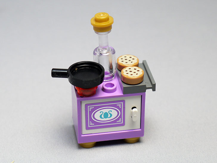 LEGO-41054-ラプンツェルのすてきな塔を作った45.jpg