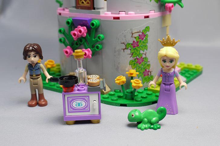LEGO-41054-ラプンツェルのすてきな塔を作った60.jpg