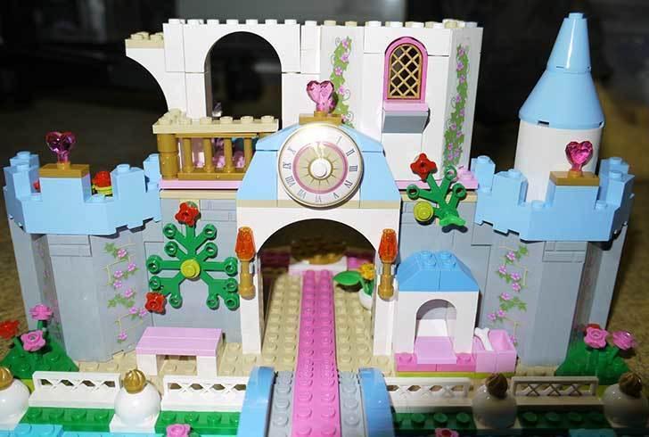 LEGO-41055-シンデレラの城を作った14.jpg