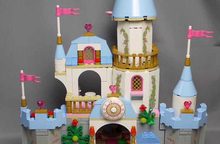LEGO-41055-シンデレラの城を作った16.jpg
