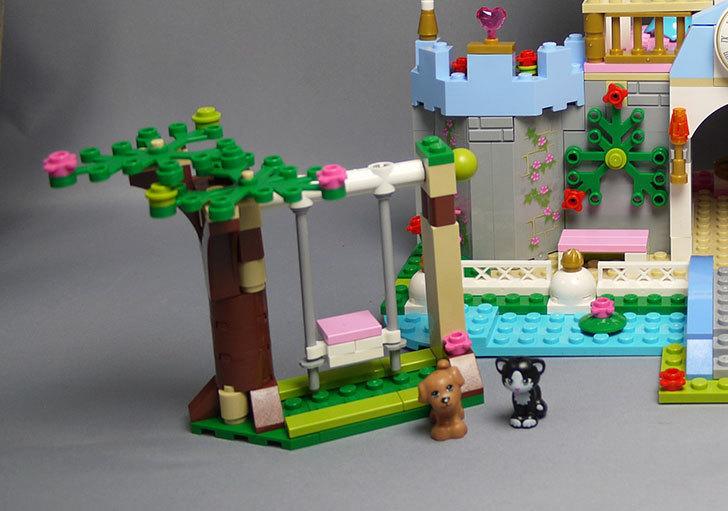 LEGO-41055-シンデレラの城を作った17.jpg
