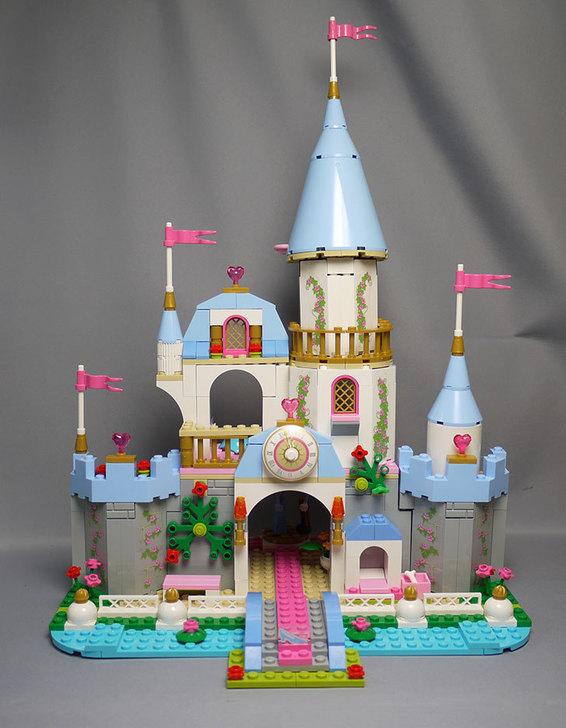 LEGO-41055-シンデレラの城を作った19.jpg