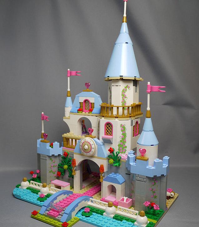 LEGO-41055-シンデレラの城を作った20.jpg