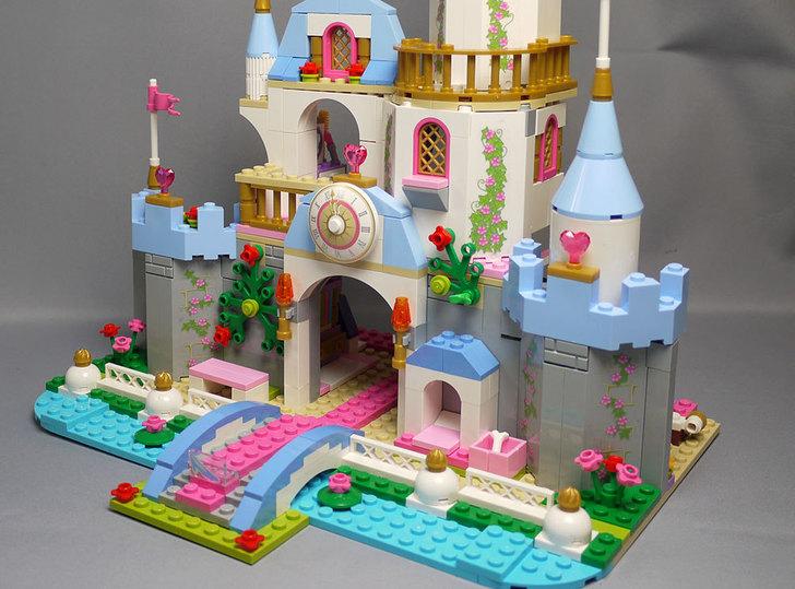 LEGO-41055-シンデレラの城を作った21.jpg