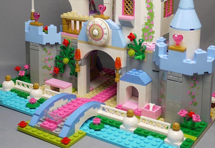 LEGO-41055-シンデレラの城を作った22.jpg