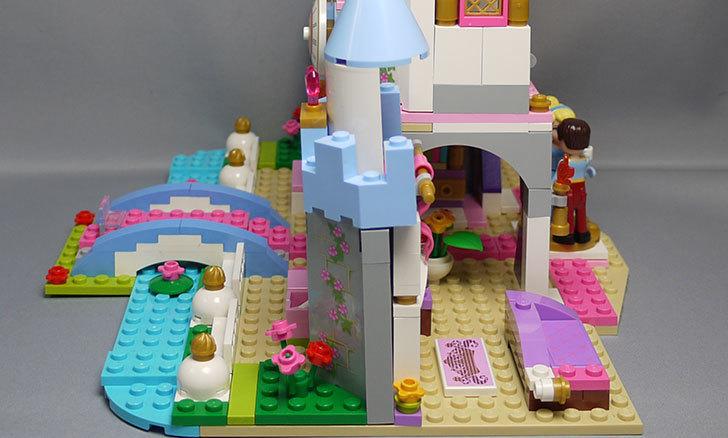 LEGO-41055-シンデレラの城を作った24.jpg