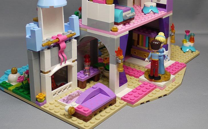 LEGO-41055-シンデレラの城を作った26.jpg