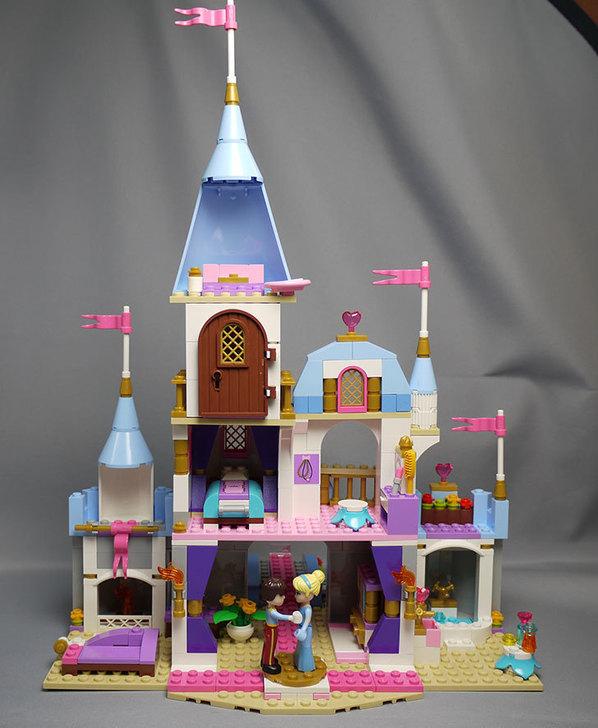 LEGO-41055-シンデレラの城を作った27.jpg