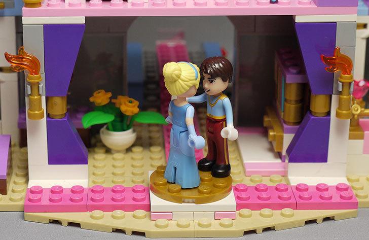 LEGO-41055-シンデレラの城を作った30.jpg