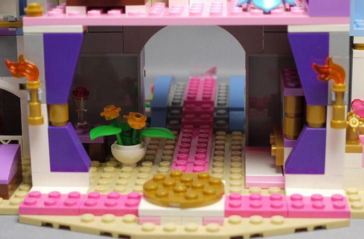 LEGO-41055-シンデレラの城を作った32.jpg