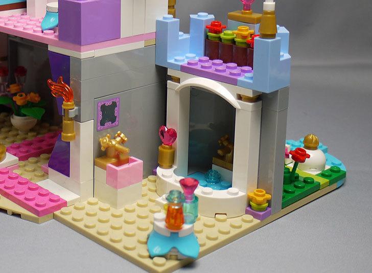 LEGO-41055-シンデレラの城を作った37.jpg