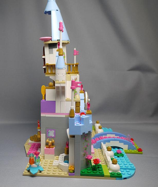 LEGO-41055-シンデレラの城を作った38.jpg