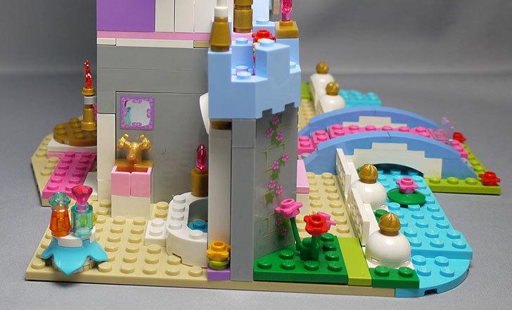 LEGO-41055-シンデレラの城を作った39.jpg