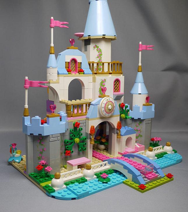 LEGO-41055-シンデレラの城を作った40.jpg