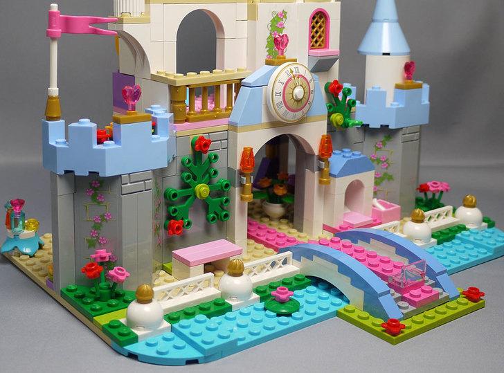 LEGO-41055-シンデレラの城を作った41.jpg