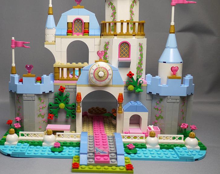 LEGO-41055-シンデレラの城を作った42.jpg