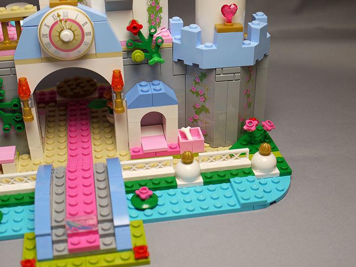 LEGO-41055-シンデレラの城を作った43.jpg