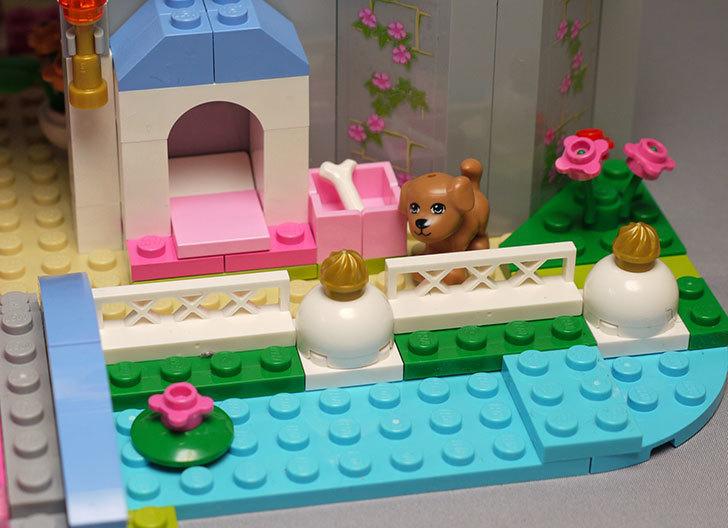 LEGO-41055-シンデレラの城を作った44.jpg