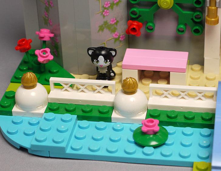 LEGO-41055-シンデレラの城を作った45.jpg