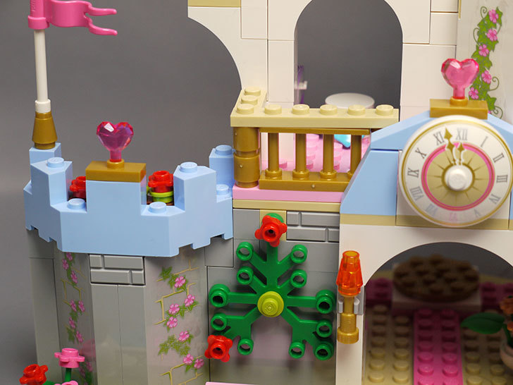 LEGO-41055-シンデレラの城を作った46.jpg