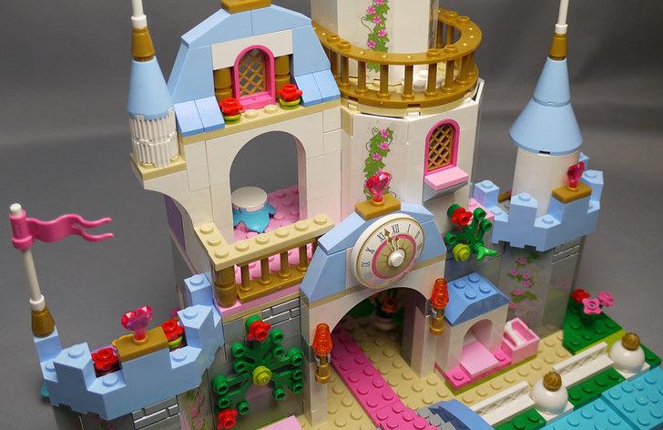 LEGO-41055-シンデレラの城を作った48.jpg