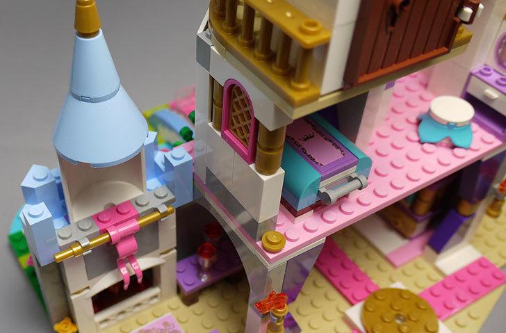 LEGO-41055-シンデレラの城を作った49.jpg