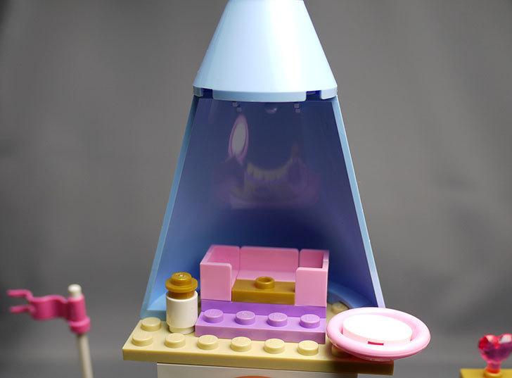 LEGO-41055-シンデレラの城を作った50.jpg