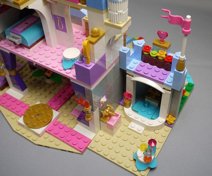 LEGO-41055-シンデレラの城を作った52.jpg