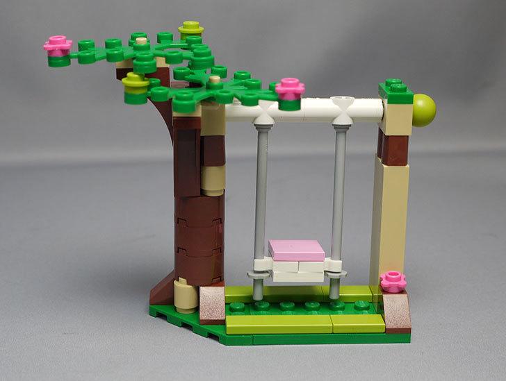 LEGO-41055-シンデレラの城を作った54.jpg