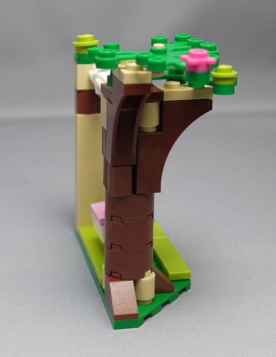 LEGO-41055-シンデレラの城を作った56.jpg