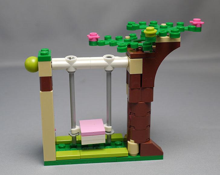 LEGO-41055-シンデレラの城を作った57.jpg