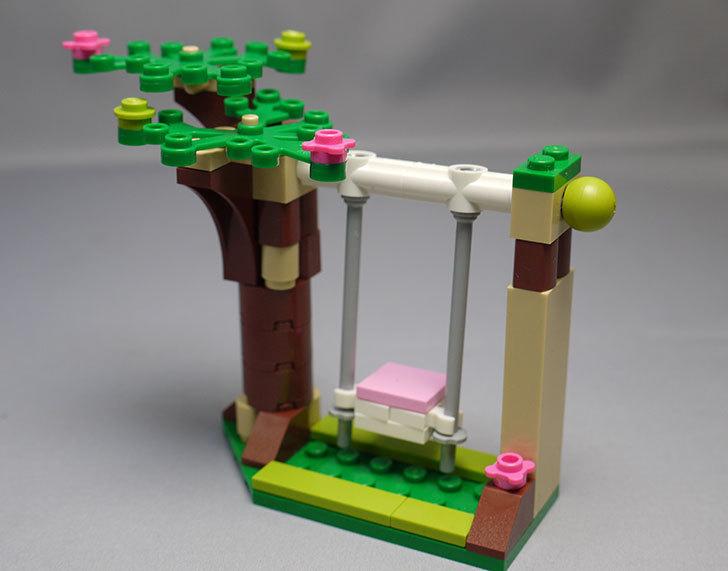 LEGO-41055-シンデレラの城を作った58.jpg