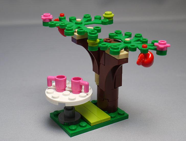 LEGO-41055-シンデレラの城を作った59.jpg