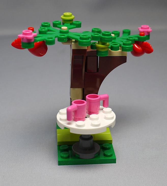 LEGO-41055-シンデレラの城を作った60.jpg