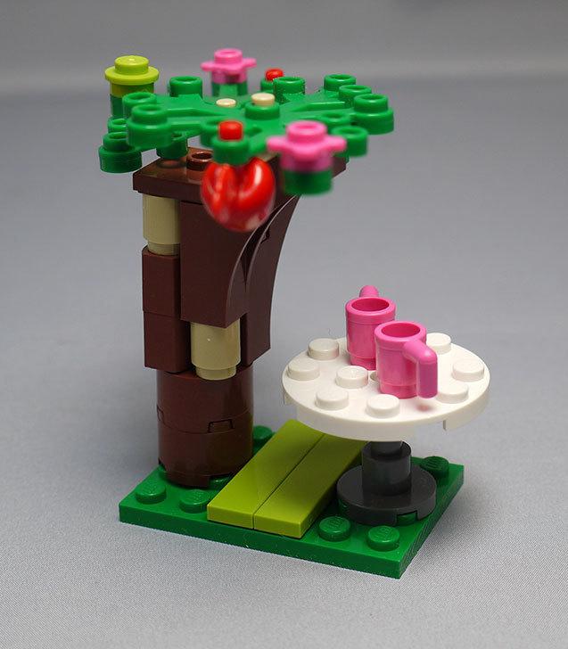 LEGO-41055-シンデレラの城を作った61.jpg
