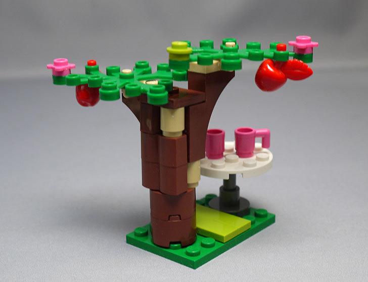 LEGO-41055-シンデレラの城を作った62.jpg
