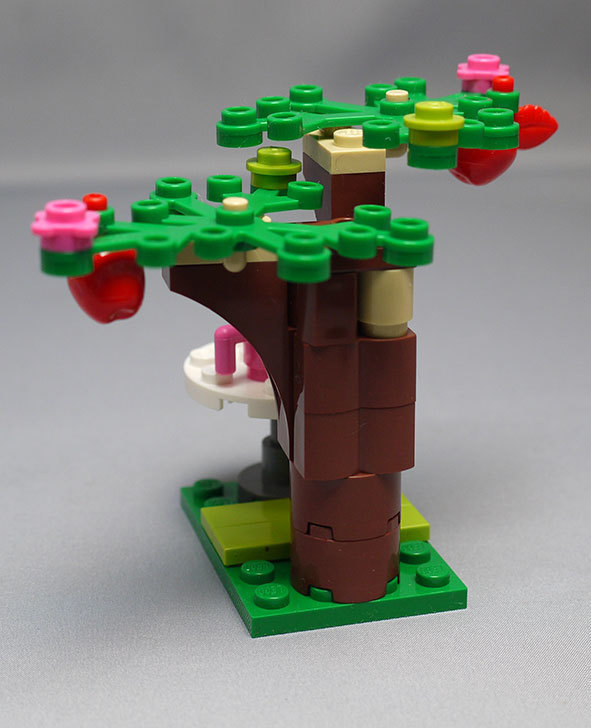LEGO-41055-シンデレラの城を作った63.jpg