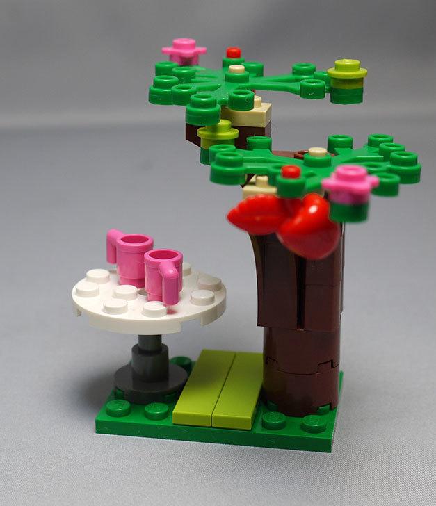 LEGO-41055-シンデレラの城を作った64.jpg