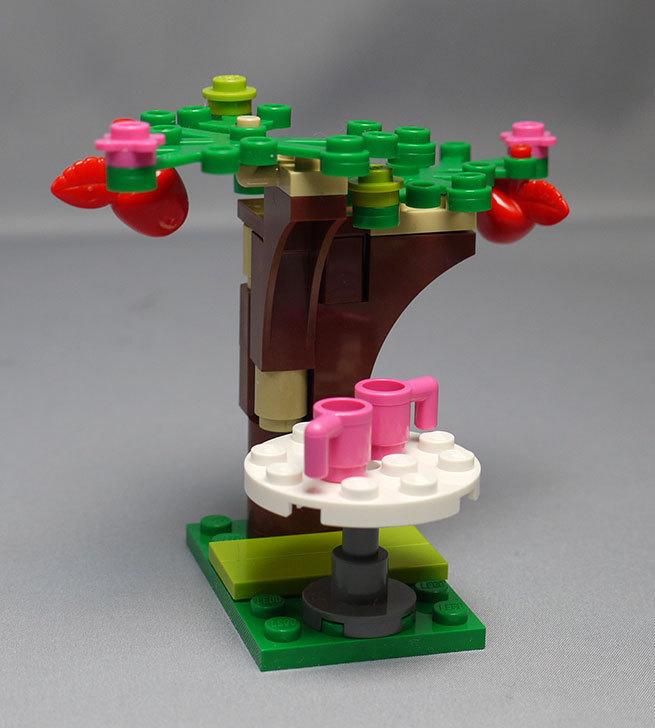 LEGO-41055-シンデレラの城を作った66.jpg