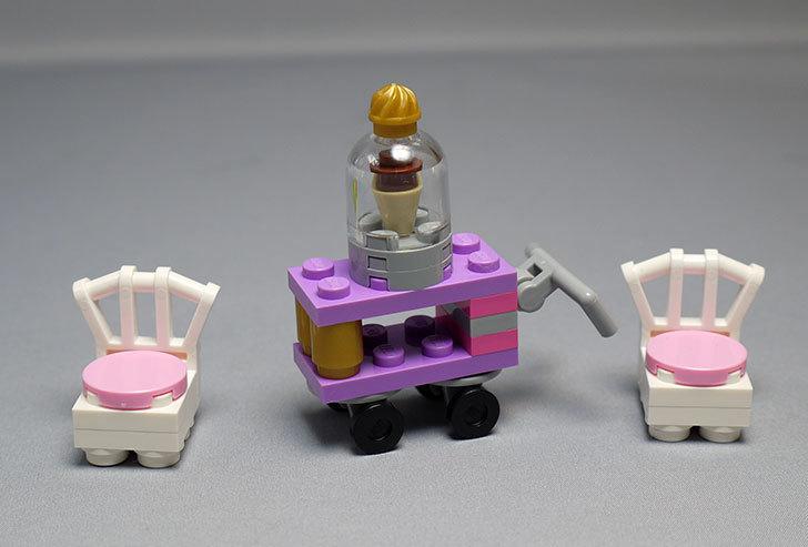 LEGO-41055-シンデレラの城を作った67.jpg