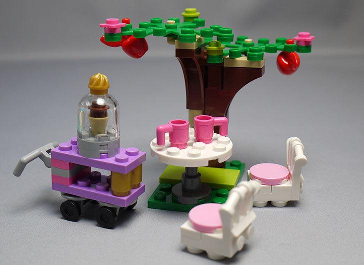 LEGO-41055-シンデレラの城を作った71.jpg