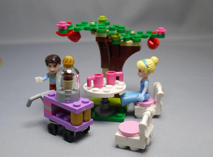LEGO-41055-シンデレラの城を作った72.jpg